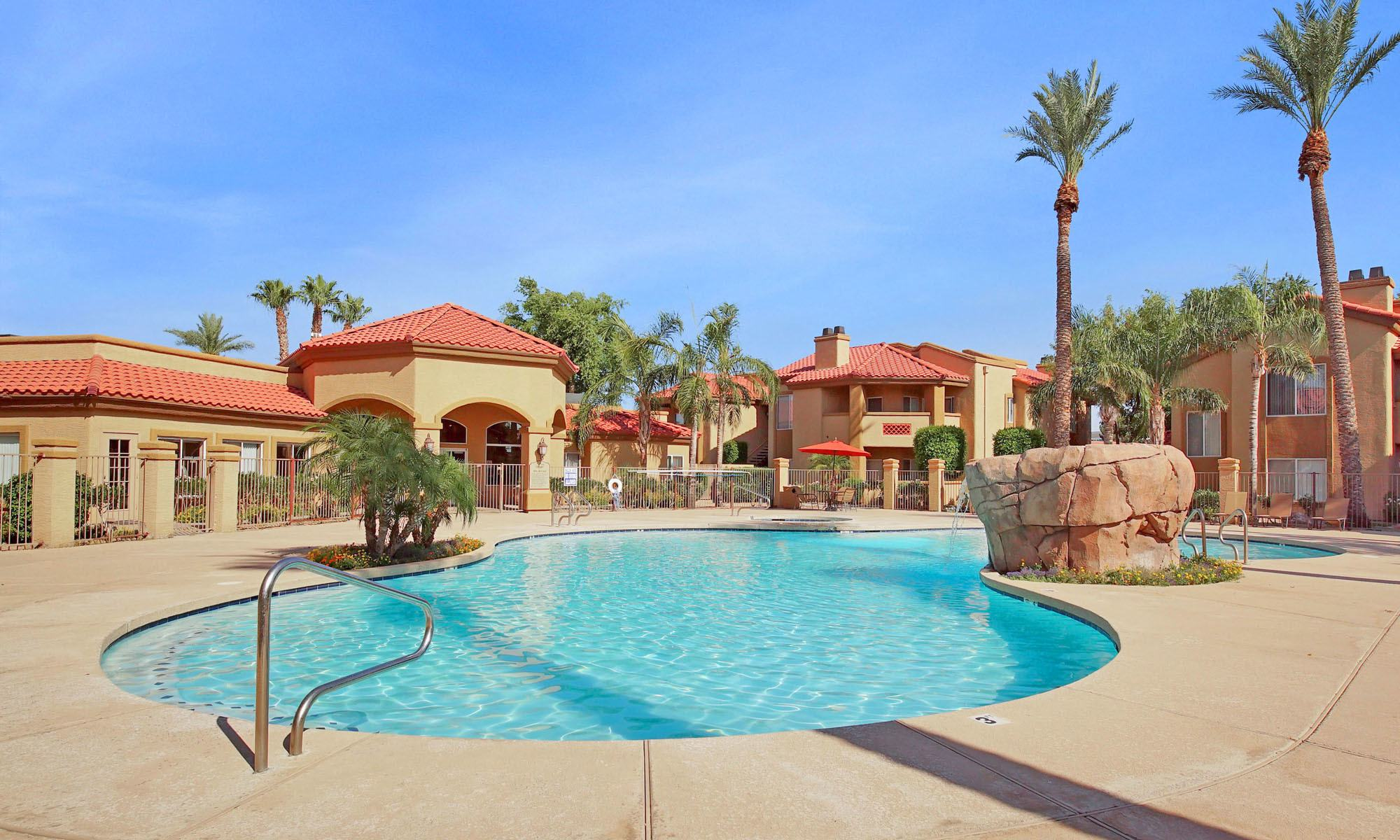 Bedroom Apartments In Glendale Az