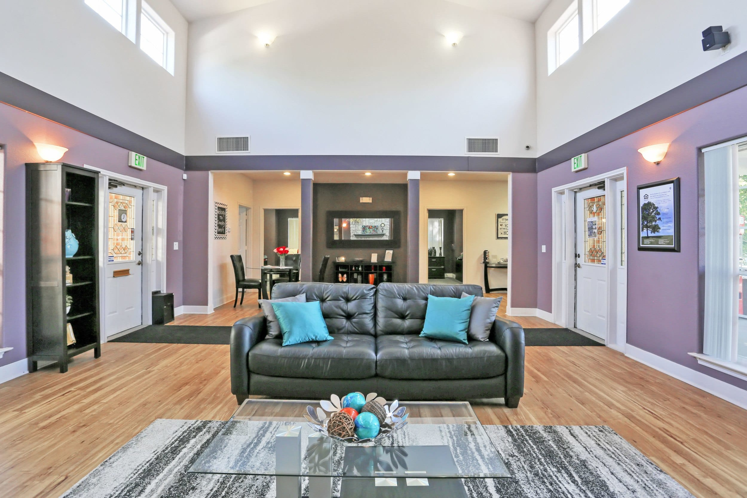 Country Ranch Apartments | Apartments in Central Fort Collins, CO