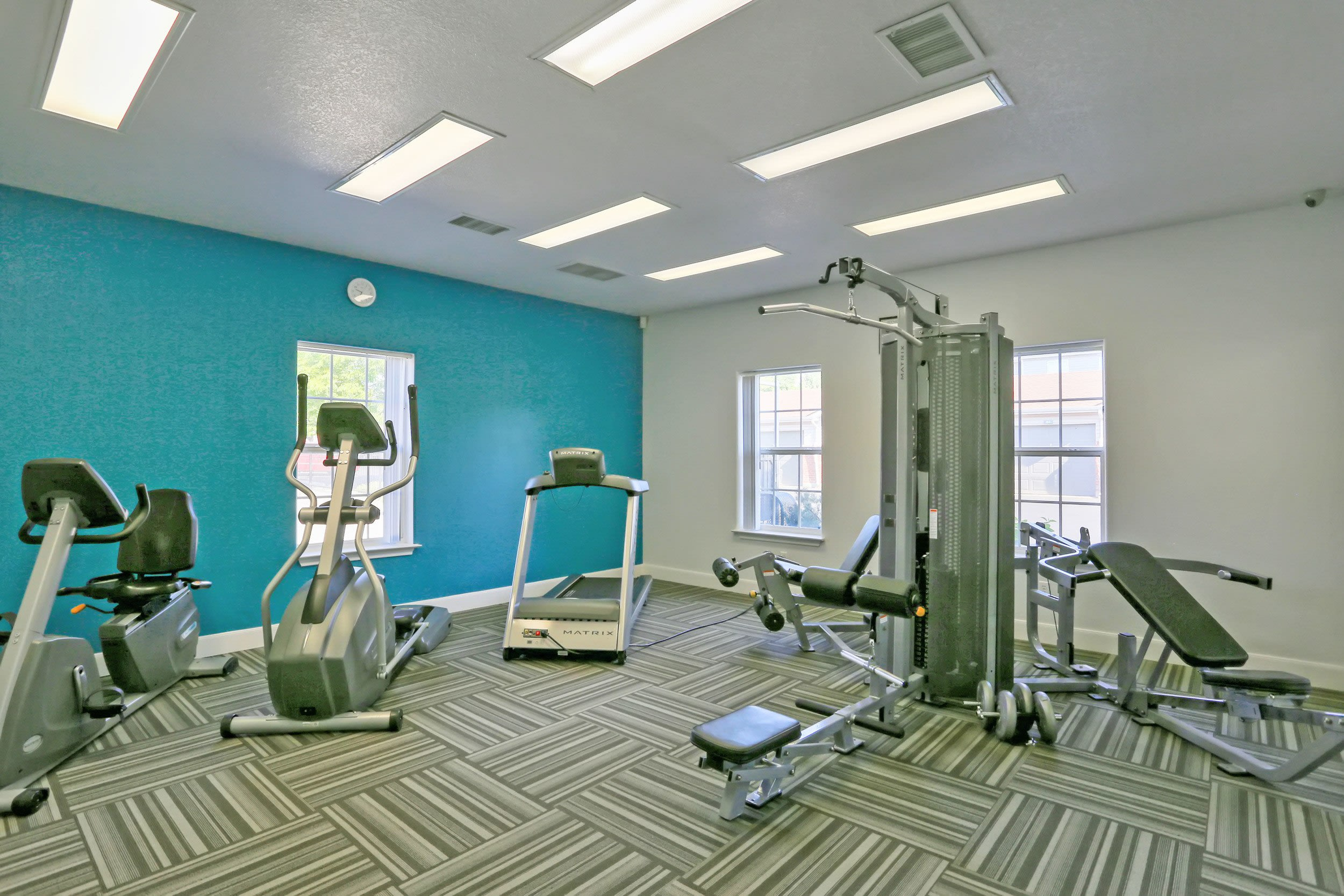 Amenities at Country Ranch Apartments in Fort Collins CO