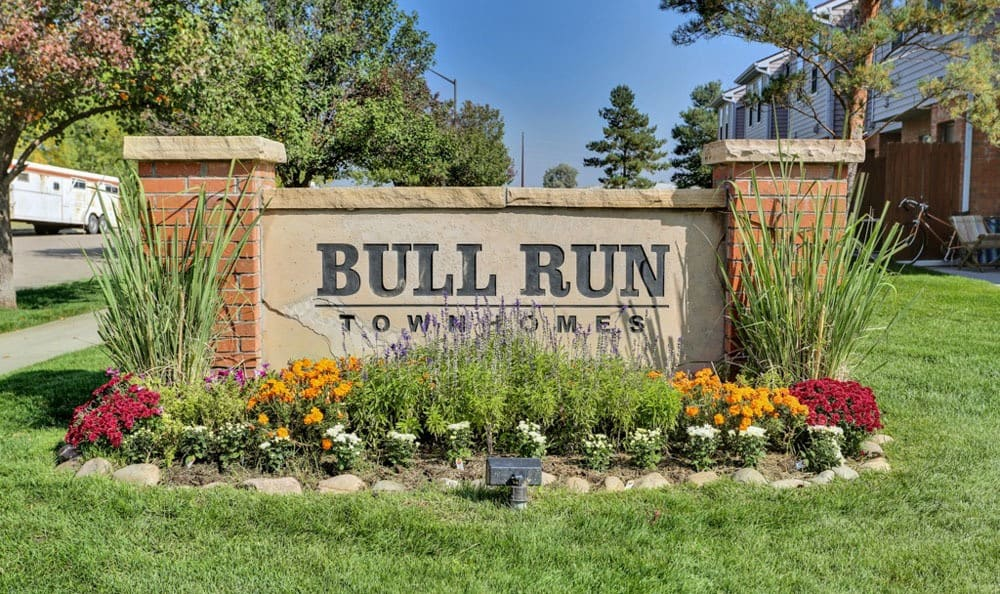 Welcome to Bull Run Townhomes In Fort Collins CO
