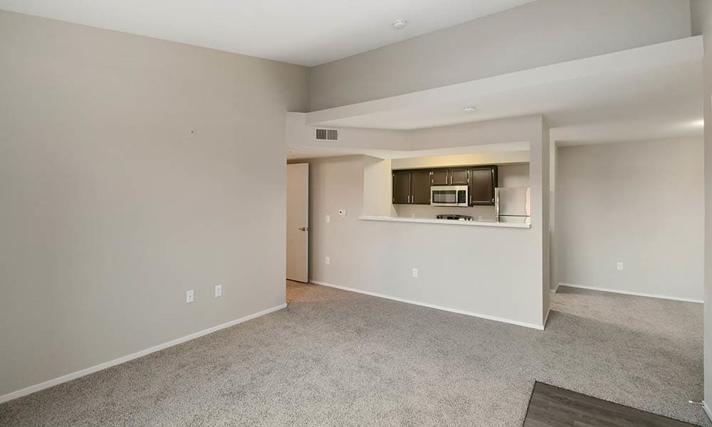 Open floor plan options in Las Vegas