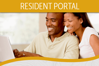 Resident Portal for Courtside Apartments in Olympia WA