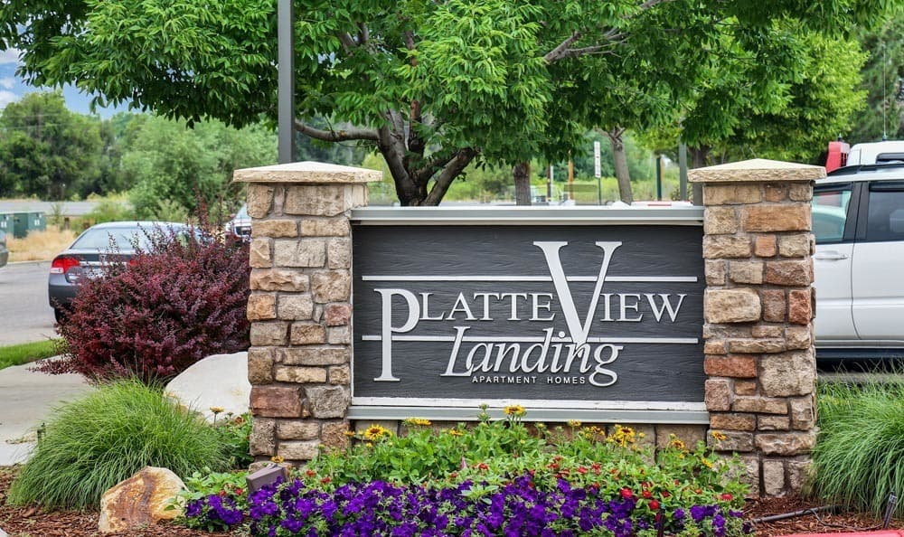 Welcome to Platte View Landing in Brighton, CO