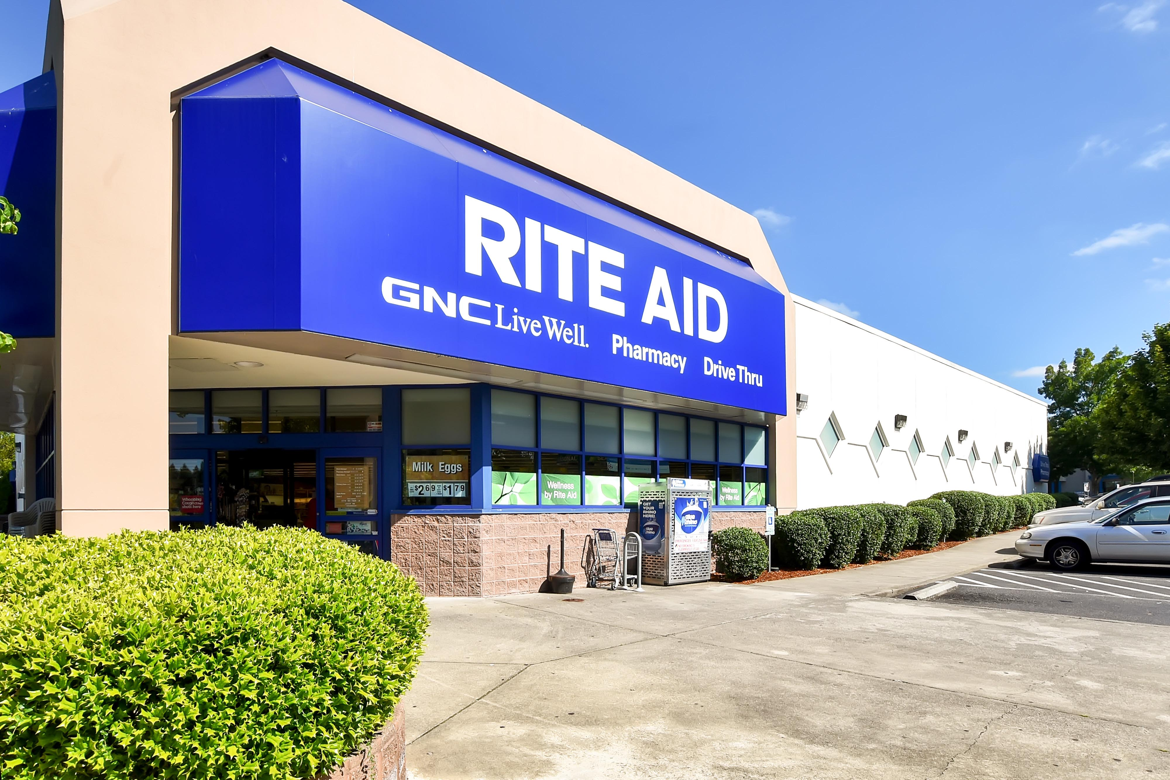 Rite AID  Pharmacy At Polo Club Apartments In Olympia WA