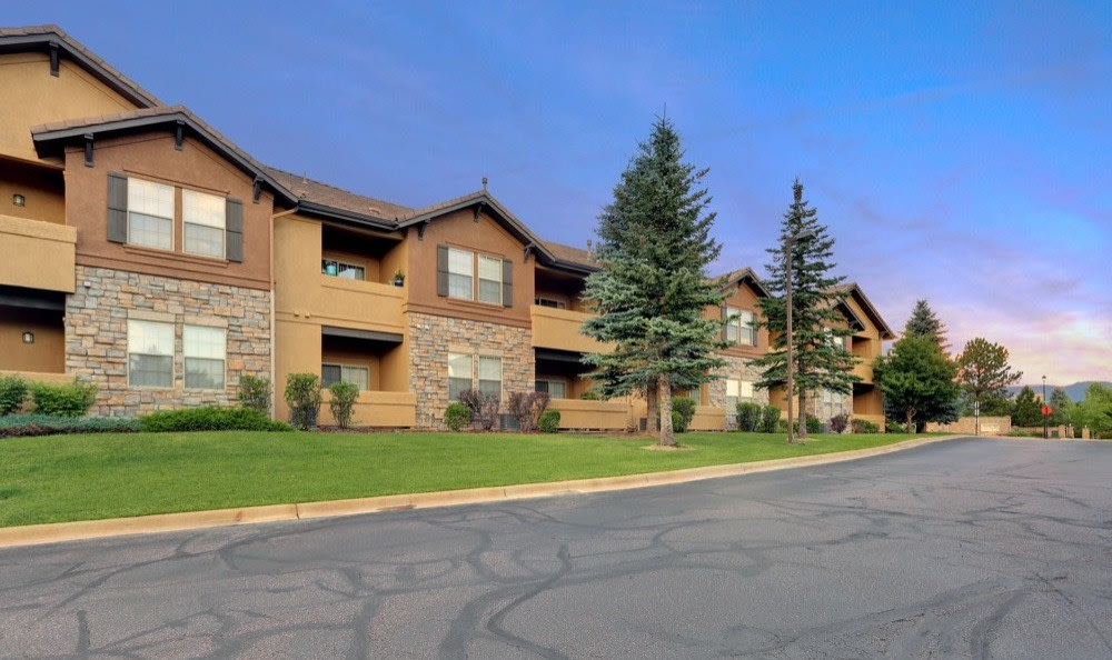 Apartments At Resort at University Park In Colorado Springs CO