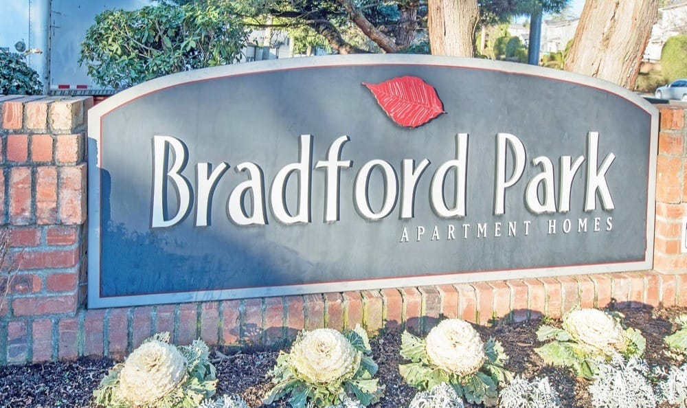 Welcome to Bradford Park Apartments In Lynnwood WA