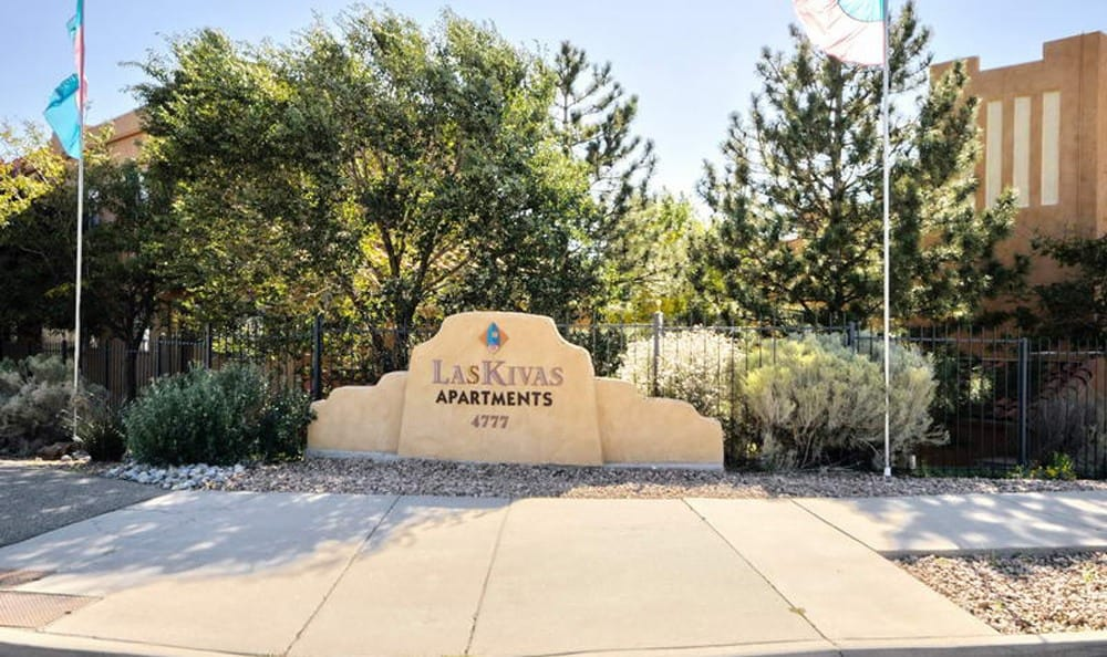 Welcome to Las Kivas Apartments In Albuquerque NM