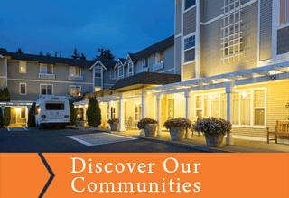 Discover Radiant Senior Living communities