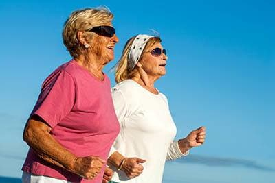 Healthy Living Life Enrichment - Body at Radiant Senior Living