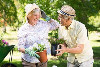 Healthy Living Life Enrichment - Mind at Radiant Senior Living