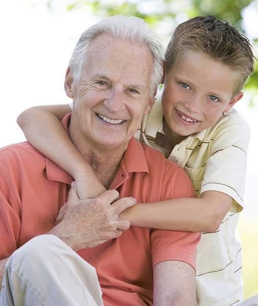 Radiant Senior Living Mission Statement & Values