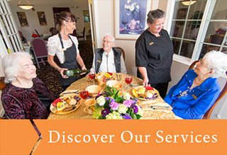 Discover the services that South Pointe offers