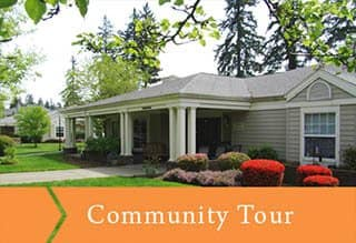 Take a Tour of Farmington Square Tualatin