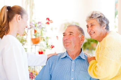 Skilled Nursing Amenities at Baycrest Village