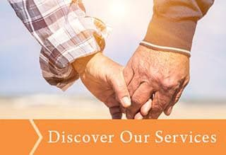 Discover the services that Baycrest Village offers