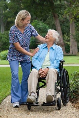 Skilled Nursing in Baycrest Village