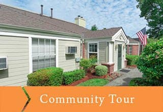 Take a Tour of Farmington Square Beaverton