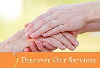 Discover the services that Farmington Square Gresham offers