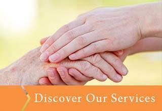 Discover the services that Farmington Square Gresham offers