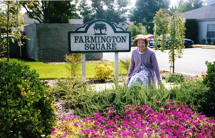 Our community at Farmington Square Medford