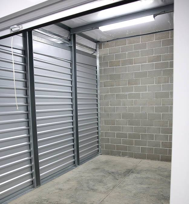 Many features you'll find at our self storage facility in Fenton, MO