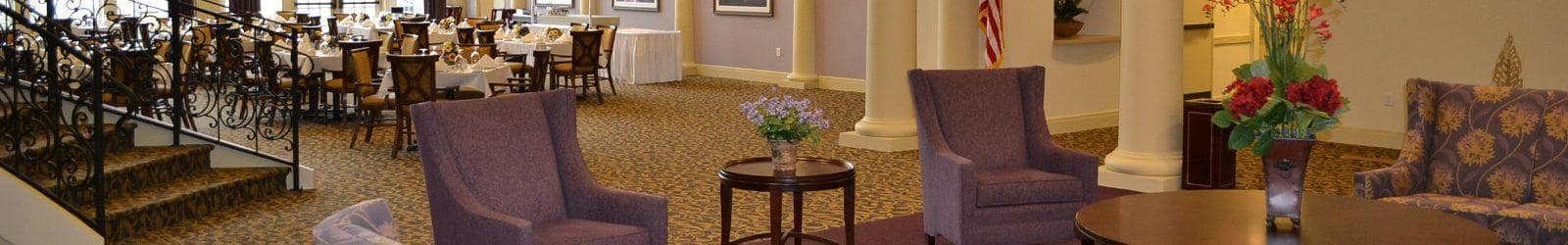 Senior living in Richmond, VA