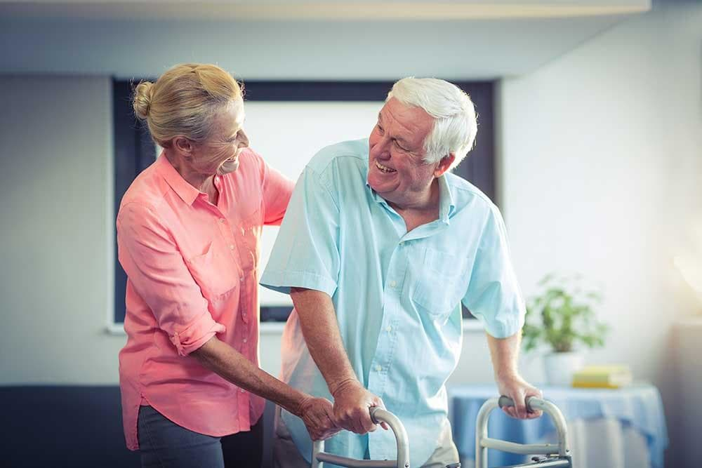 Nursing home care richmond