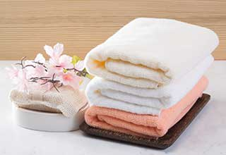 Richmond senior living housekeeping and linen services.