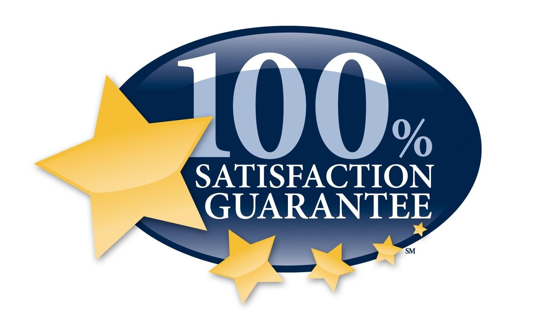 Satisfaction Guarantee in Lewisville