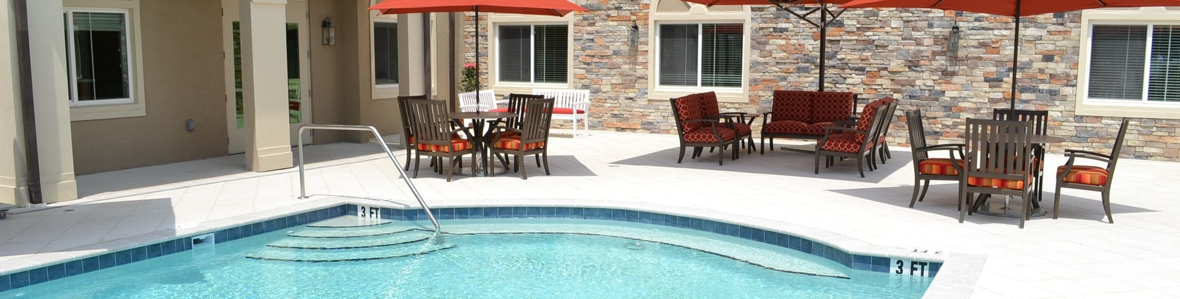 Senior Living Options In Tampa Fl Discovery Village At