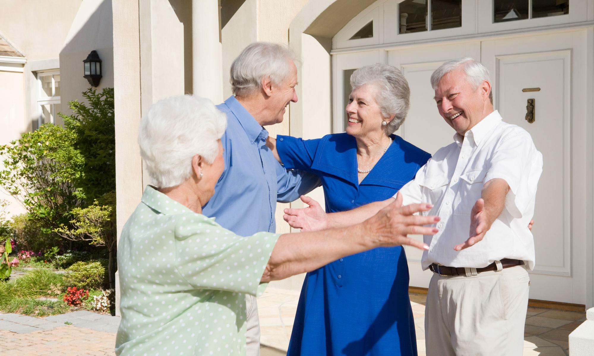 Senior living in Fort Myers FL