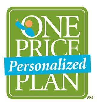 One price personalized senior living plan in Allen