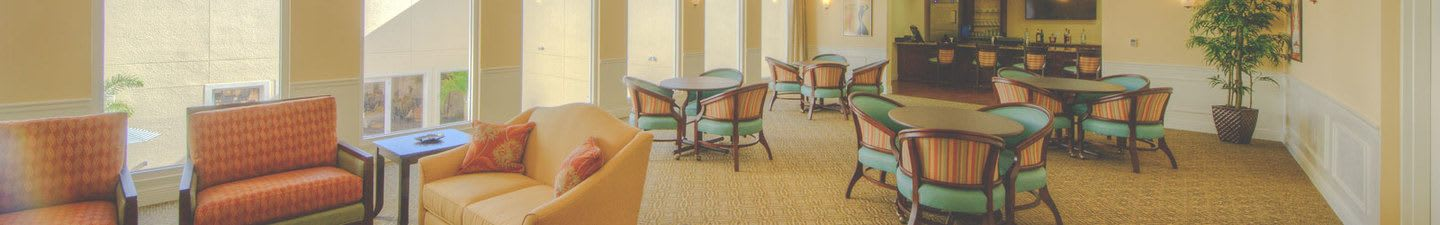 Learn about our senior living communities in Florida