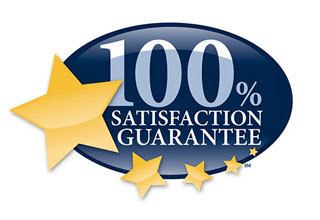 100% satisfaction guarantee for senior living residents in Allen