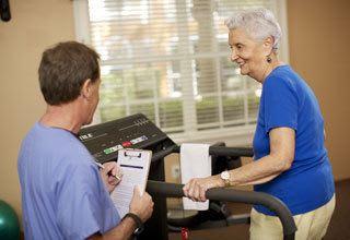 Wellness programs for seniors in Florida