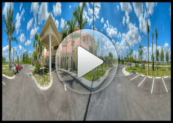 Video tour of our sunny Reading senior living community