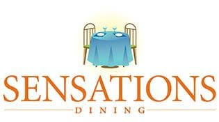 Sensations dining experiences in Tampa.
