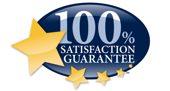 Satisfaction guaranteed at our senior living community in Melbourne.
