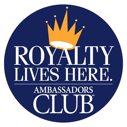 Earn rent credit by joining our senior living community's ambassador club in Lewisville.