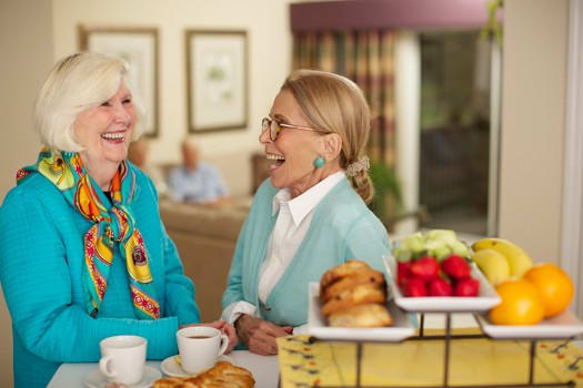 Senior living plans for all lifestyles in Bradenton Florida
