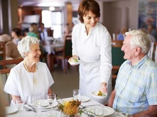 Information about the amenities available at Bradenton senior living!