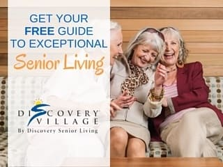 Read about our senior living in Palm Beach Gardens, FL.