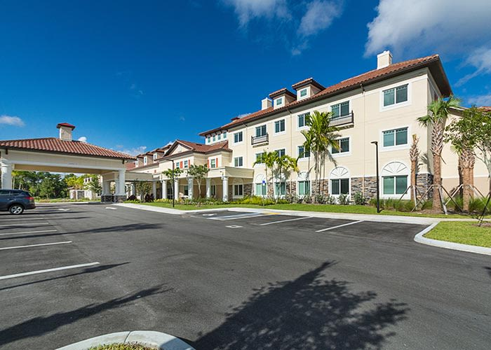 Visual tour discovery village at palm beach gardens in - Discovery village at palm beach gardens ...