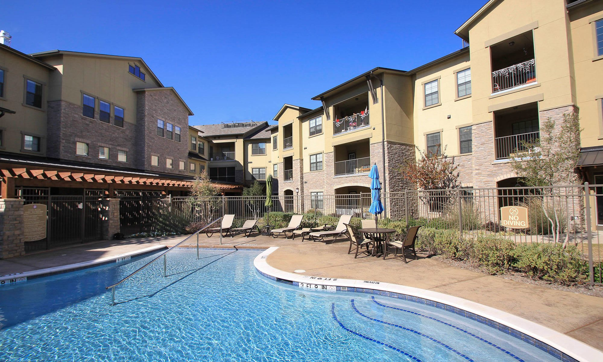 Retirement Community In Allen Tx Discovery Village At