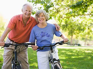 Lifestyle options for senior living residents in Allen