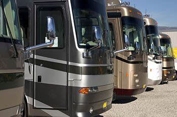 Tower RV Storage offers RV Storage at its locations