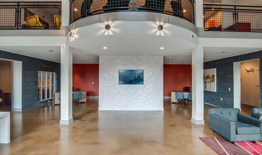 Interior Amenities at Block Lofts in Atlanta, GA