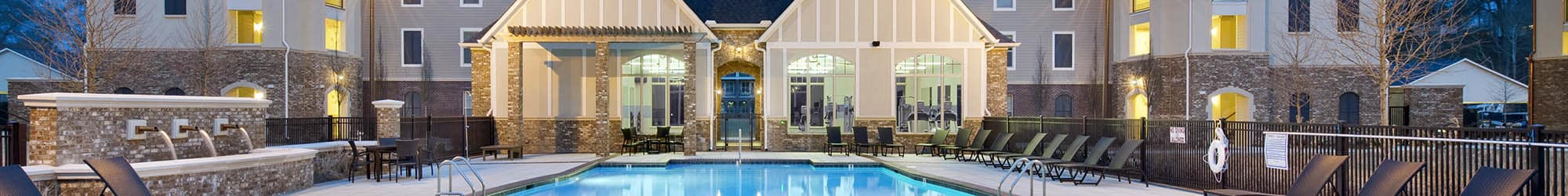 Schedule a tour to view our apartments in Mountain Brook, AL