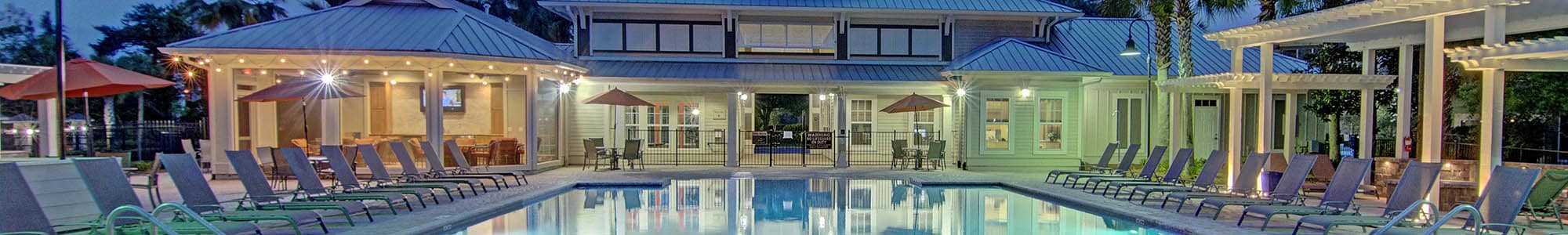 Pet friendly apartments in Panama City Beach, FL