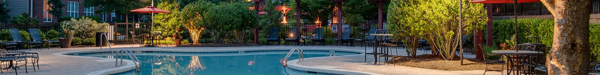 Pet friendly apartments in Raleigh, NC